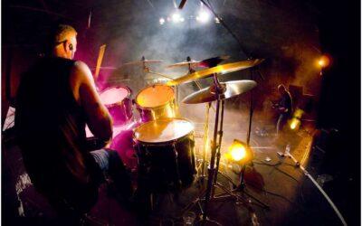 Marcus Nason & Shaun Kebby, Dream Overkill