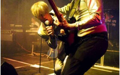 Absolute Bowie, RockUs 2011